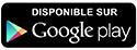 Bouton Google Play Store - CSME