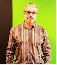 Sylvain Humeau