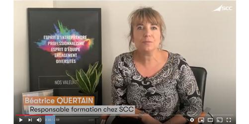 Témoignage Béatrice Quertain