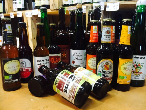 biere sans gluten bio - biere sans alcool bio