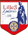 338 - LILLE III LYDERIC