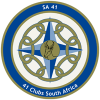 The Association of 41Clubs of South Africa'