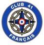 logo 41 français