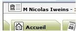 Raccourci fiche user all-in-web