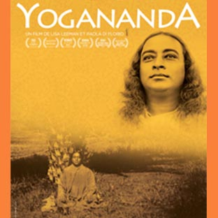 "Film documentaire ""Yogananda"""